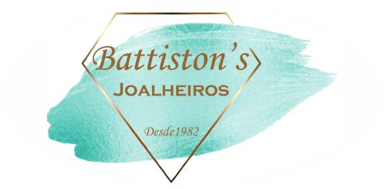 Battistons Joalheiros OP logo