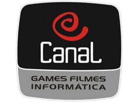 Canal Games Informatica logo