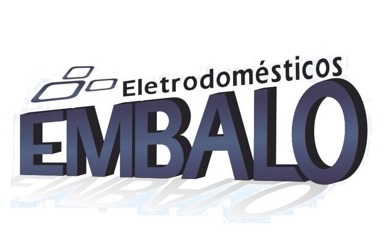 Eletrodomésticos Embalo logo