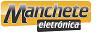 ELETRONICA MANCHETE logo