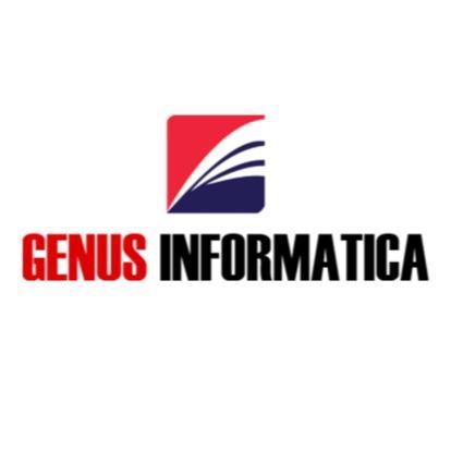 Genus informatica logo