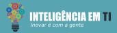 ITI - Inteligência em Tecnologia da Informação logo