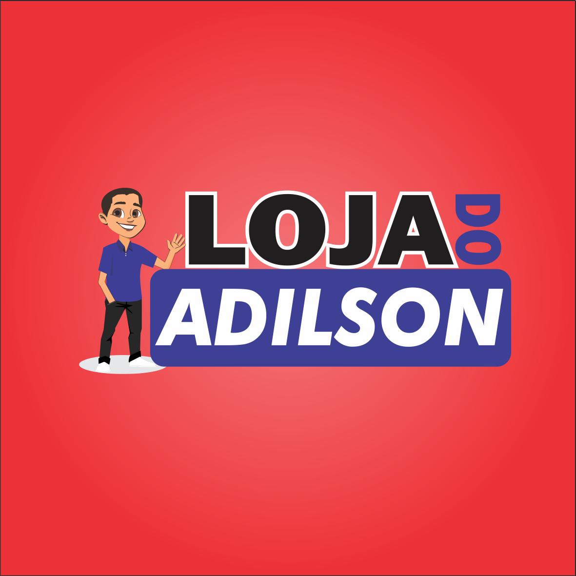 Loja do Adilson logo
