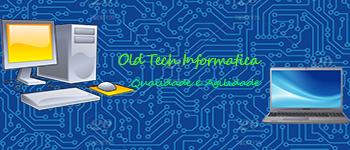 Old Tech Informatica logo