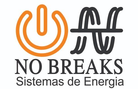 ON Nobreaks e sistemas de energia logo