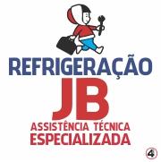 REFRIGERAÇÃO JB logo