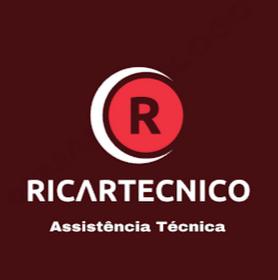 RICARTÉCNICO logo