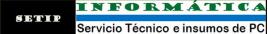 SETIP INFORMATICA logo