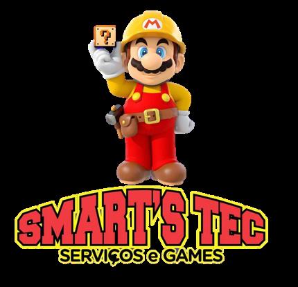 Smart´sTec logo